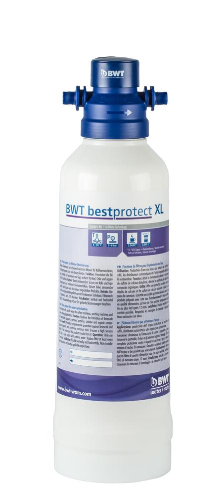BWT bestprotect XL Wasserfilter - komplettes System
