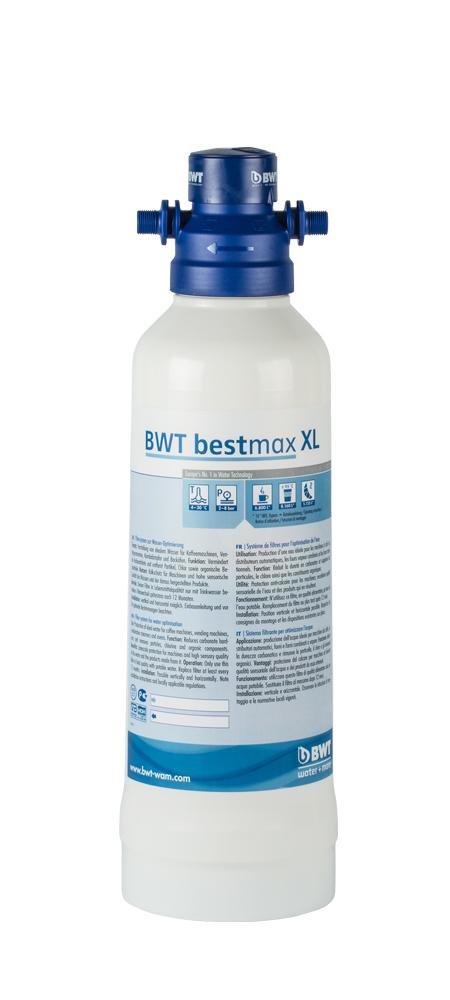 BWT bestmax XL Wasserfilter komplett