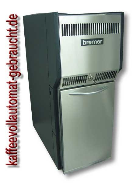 Bremer Viva Milchkühler / Milchkühlschrank, gebraucht