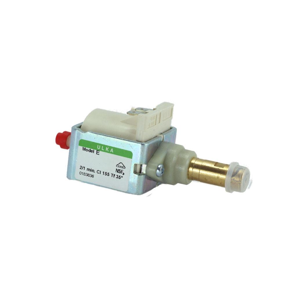 Ulka Pumpe - Vibrationspumpe für WMF 1200S Kaffeemaschine